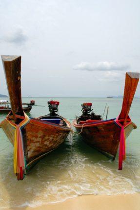 Путеводитель по Таиланду, фото Таиланд: тайские острова Ко Липе, Ко Чанг, Панган Fool Moon Party