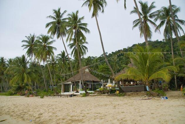 Таиланд Ко Чанг