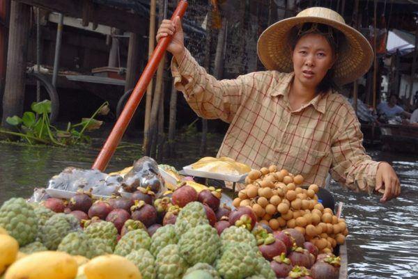 Как поладить с азиатской кухней, если у вас гастрит и чем кормить детей в Азии