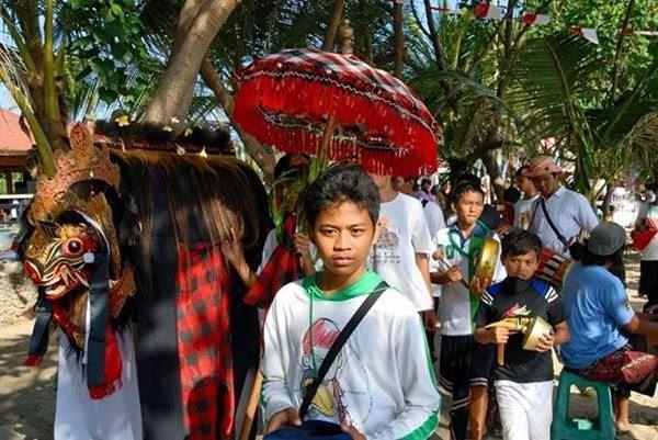 Индонезия, Бали, Кута