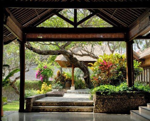 Индонезия, Бали, Джимбаран