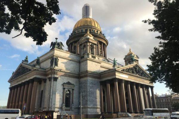 Коворкинг и праздник живота в Питере! Чем заняться самостоятельному путешественнику в Петербурге