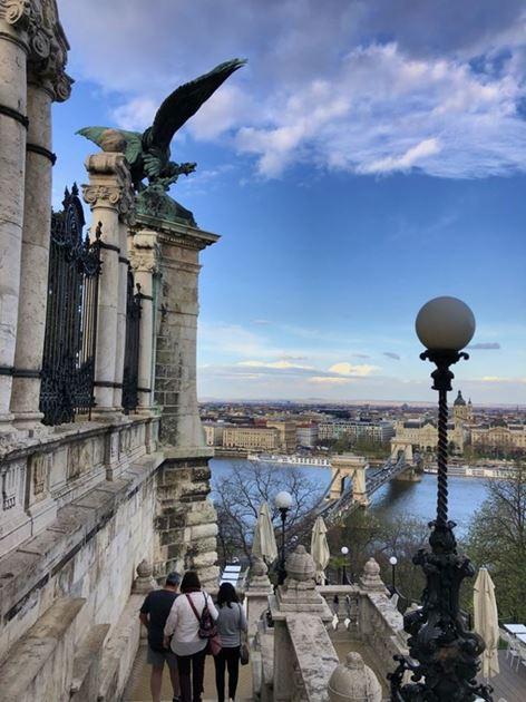 Буда, Будапешт