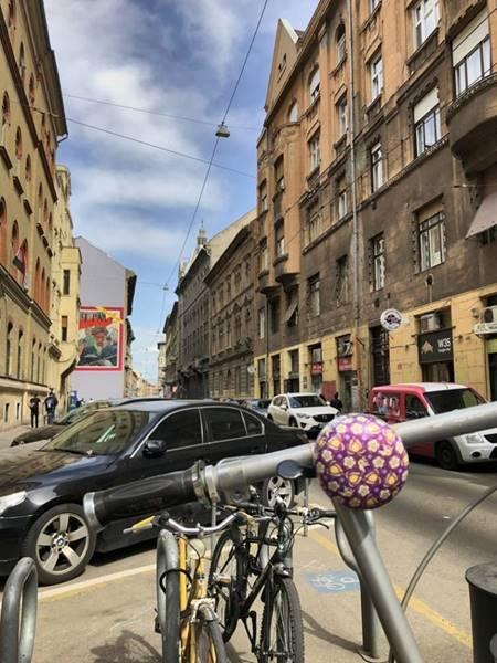 Еврейский квартал, Будапешт