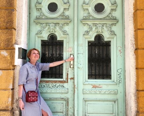 Будапешт, Еврейский квартал