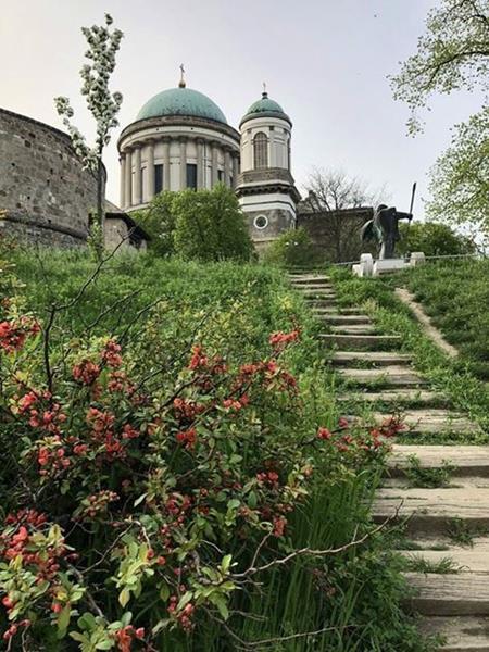 Эстергом, Венгрия, базилика