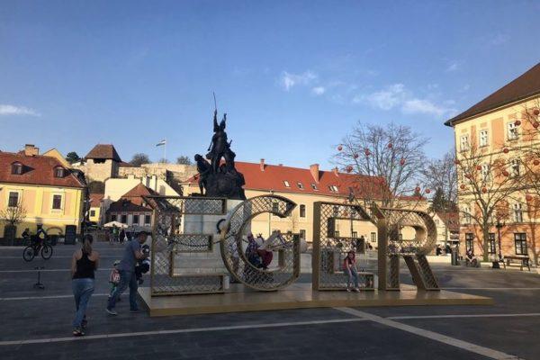 Фото Венгрии: самостоятельно в Будапешт, Эгер, Эстергом, Сентендре