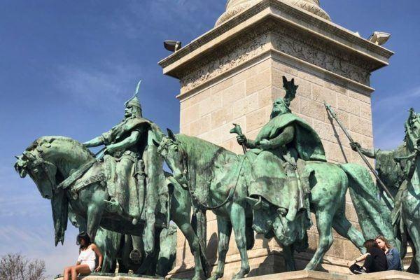 Маршрут по Венгрии на 10 дней: Будапешт, Эгер, Сентендре, Эстергом