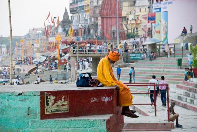 Варанаси, Индия