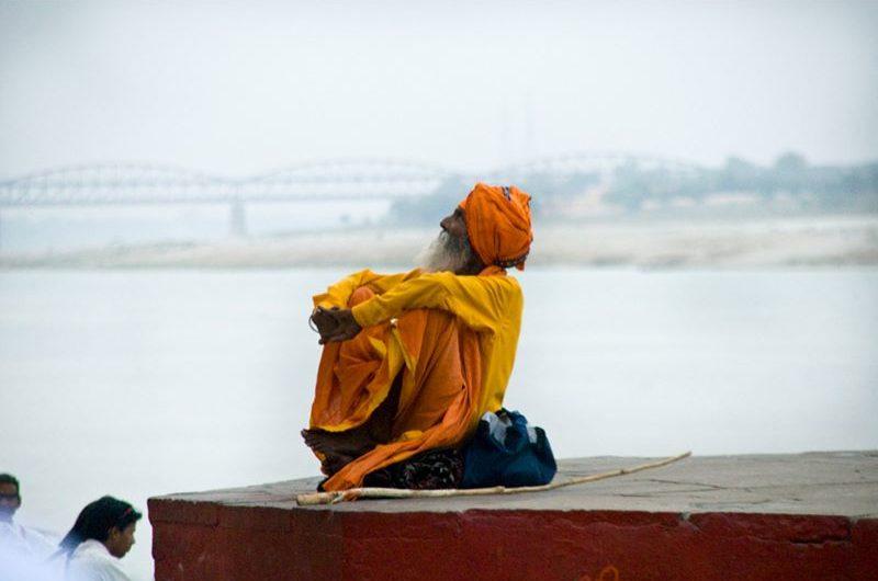 Самый жуткий город Индии Варанаси