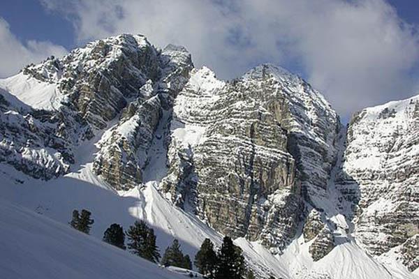 Путеводитель по Инсбруку, Тироль, Австрия: все о горнолыжных курортах тирольских Альп