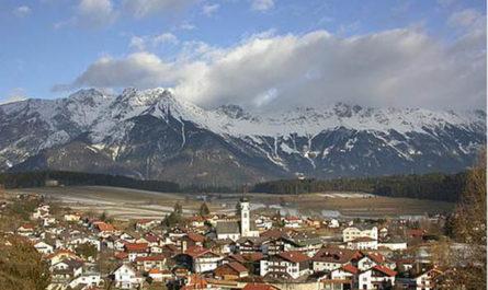 Австрия поездка самостоятельно