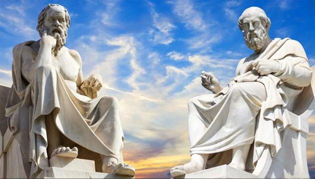 Коротко о Греции и греках