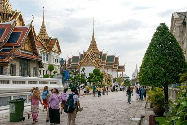 Фото Таиланд Бангкок