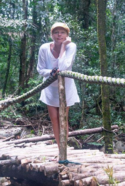 Фото Таиланд тайский остров Ко Чанг