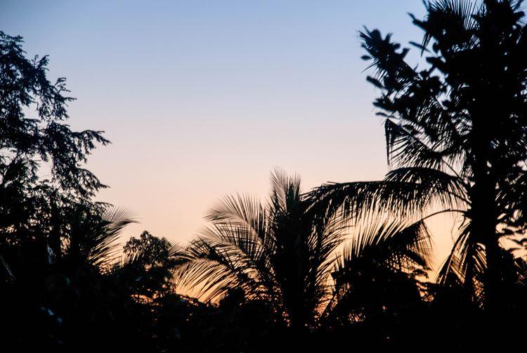 Фото Бали, Индонезия: Убуд, достопримечательности, храмы Улувату, Лемпуянг, Бесаких, Улунг Дану