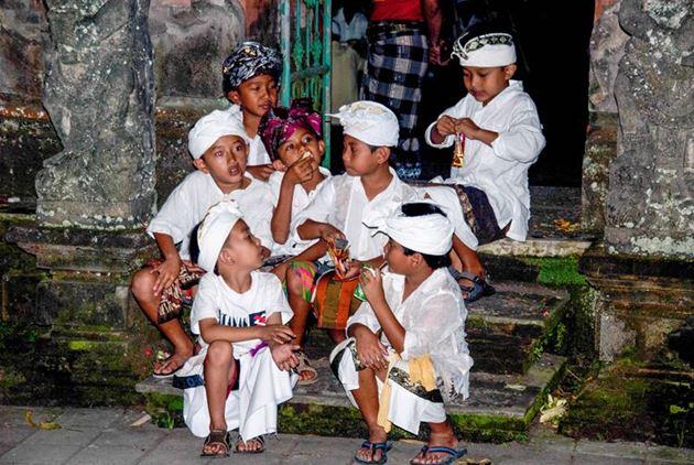 Фото Бали, Индонезия: Убуд, достопримечательности, храмы Тирта Эмпул, Бесаких, Улунг Дану, озеро Братан