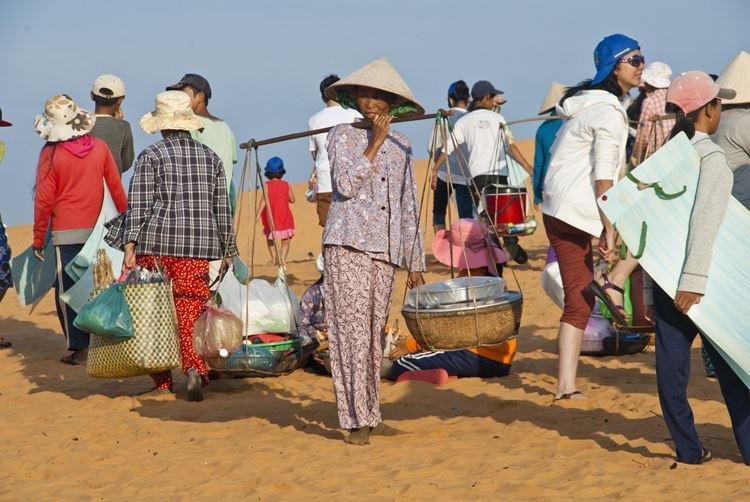 Про Вьетнам: отзывы, маршрут, цены, достопримечательности Вьетнама — Хошимин, Нячанг, Муйне, Фантхьет, Далат
