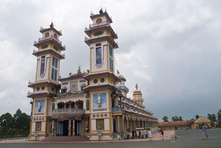 Фото Хошимин Вьетнам