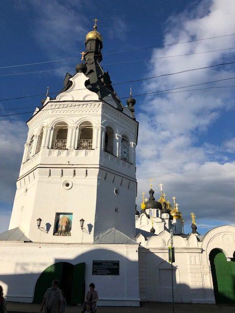 Кострома: достопримечательности и отзывы, Золотое кольцо России летом, выходные в Костроме mon amour