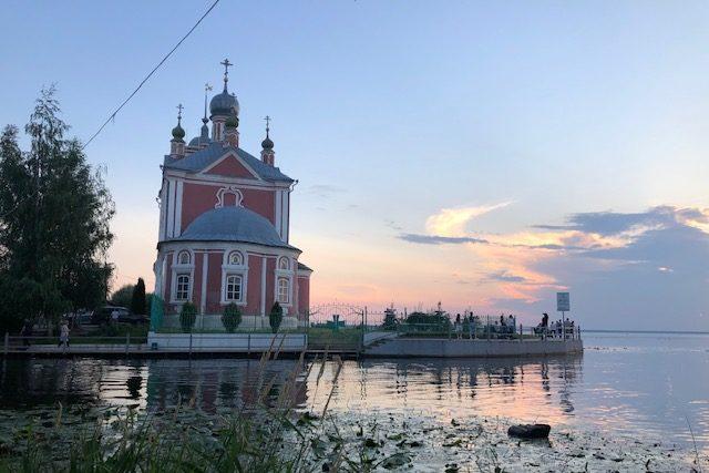 2 дня в Переславле-Залесском Золотое кольцо России: достопримечательности, что посмотреть, попробовать, чем заняться