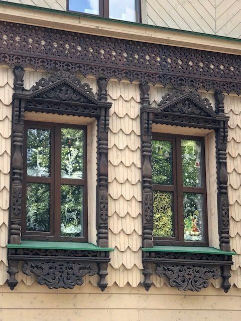Сергиев Посад: какие достопримечательности посмотреть за два дня в городе Золотого кольца
