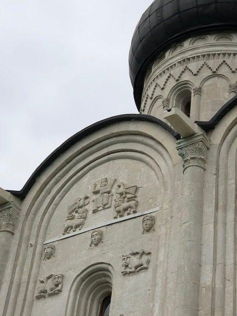 Владимир и Боголюбово: ТОП достопримечательностей и отзывы, Золотое кольцо России, выходные во Владимире