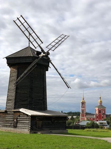 Поездка в Суздаль сказочно красивый город Золотого кольца
